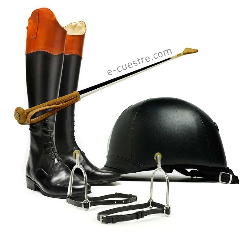 Kit for the Rider