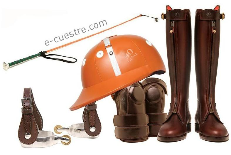 Kit for the Polo Player